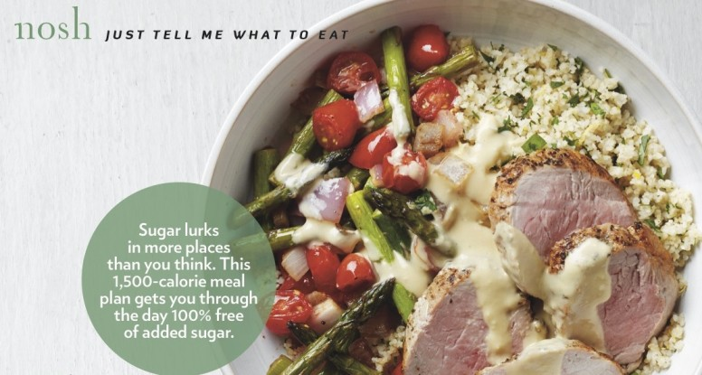 Eating Well Meal Plan Series Just Tell Me What To Eat Sara Haas Rdn Ldn