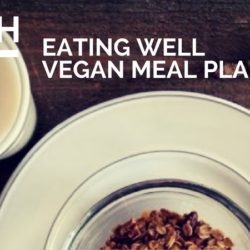 Nosh – Vegan Meal Plan Edition