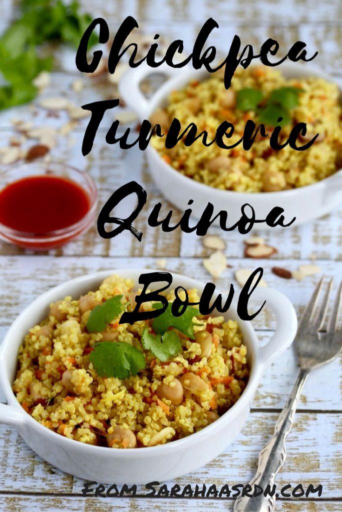 chickpea-turmeric-quinoa-bowl