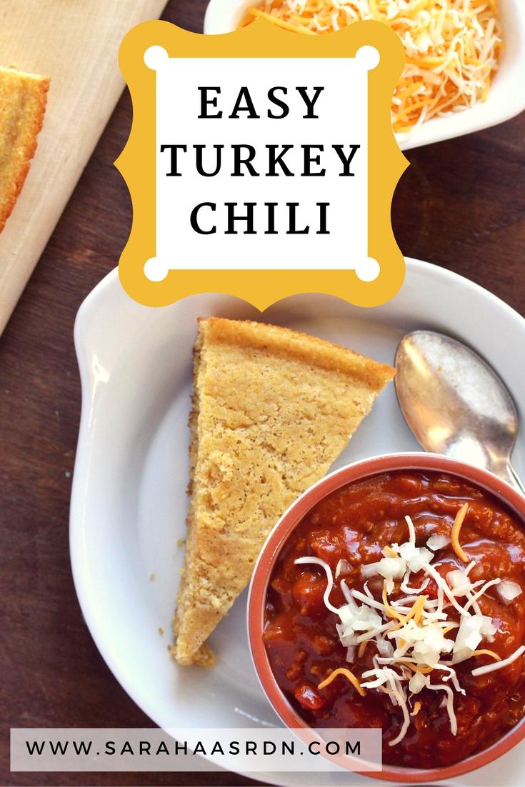 easy-turkey-chili