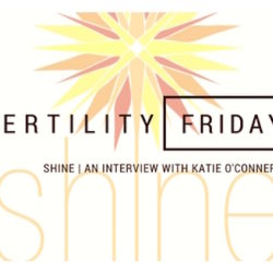 Shine, An Infertility Support Group