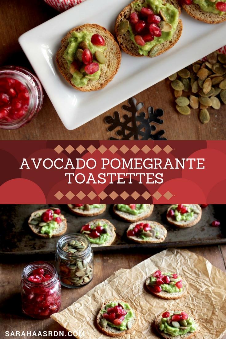 avocado-pomegranate-toastettes-pinterest