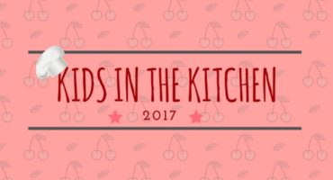 Celebrate Kids Eat Right Month with our Kids In the Kitchen Series! Teach your kids to be #kitchenkids!