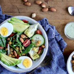 West Coast Cobb Salad